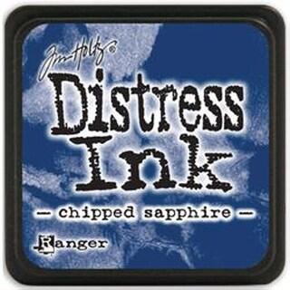 Chipped Sapphire - Tim Holtz Distress Mini Ink Pads
