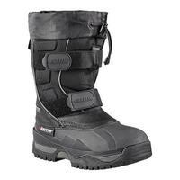 Baffin Men's Eiger Snow Boot Black