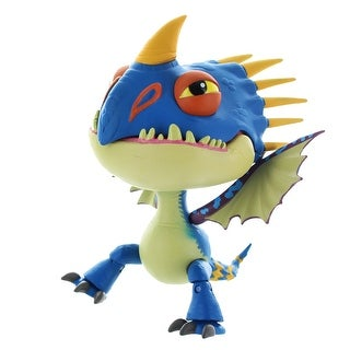 """How To Train Your Dragon 6"""" Action Vinyl: Stormfly (Night) - multi"""