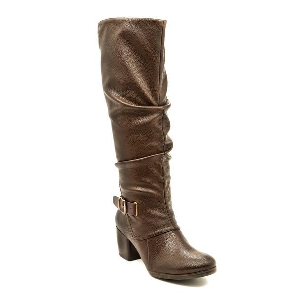 Baretraps Kingsley Women's Boots Dark Brown