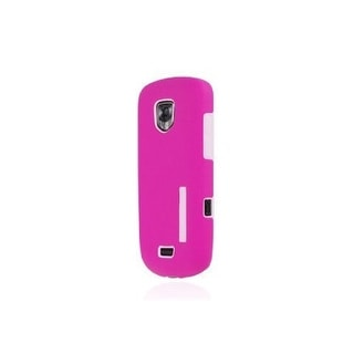 Incipio Double Cover Case for Samsung Droid Charge i510 (Pink)