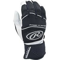 Rawlings Adult Workhorse Batting Glove with Strap