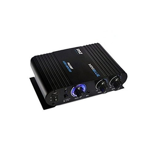 Pyle Audio - Home A/V - Pfa330bt