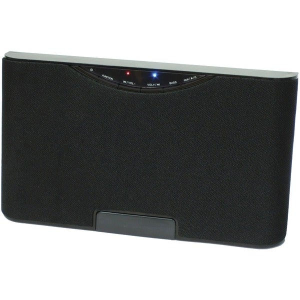 Sylvania Sp5686-Black Usb Bluetooth(R) Wireless Speaker (Black)