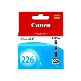 (CLI-226C) iP4820, MG5120, MG5220, MG6120, MG8120, MX882, MX892, iX6520, iP4920, MG5320 Cyan Ink Tank