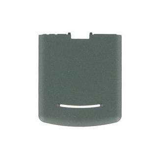 OEM Motorola Moto Q9h Standard Battery Door - Black