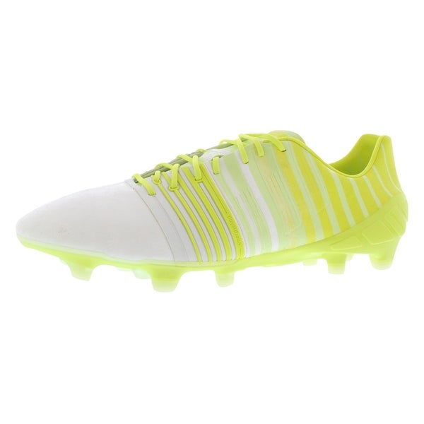 Adidas Nitrocharge 1.0 Fg (Hunt) Soccer Men's Shoes - 12 d(m) us
