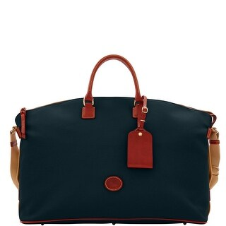 Dooney & Bourke Nylon Weekender (Introduced by Dooney & Bourke at $328 in Sep 2017)