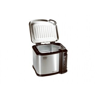 Masterbuilt 23011615 Butterball Indoor Electric Turkey Fryer, Extra Large