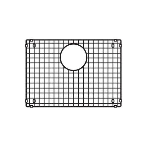 "Blanco 234061 Precis 24"" Single Bowl Sink Rack - STAINLESS STEEL - N/A"