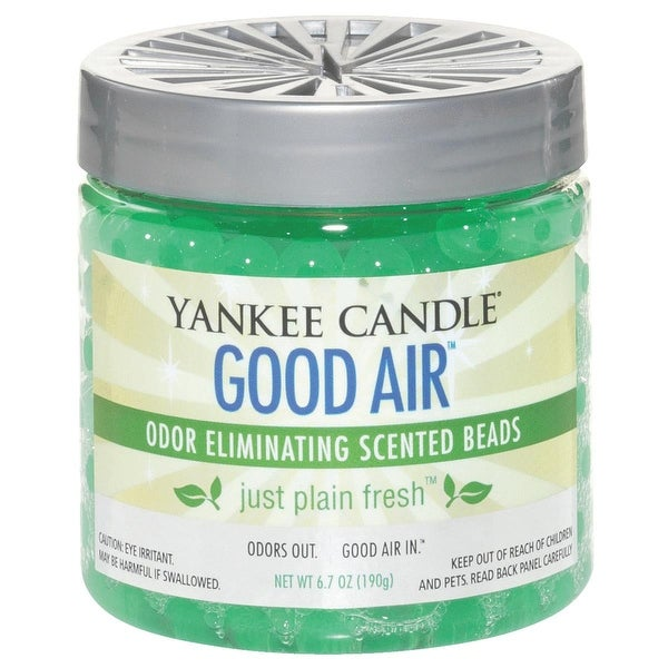 Yankee Candle Good Air Scent Jpf Beads