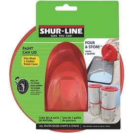 Shur-Line 1 Gallon Paint Lid