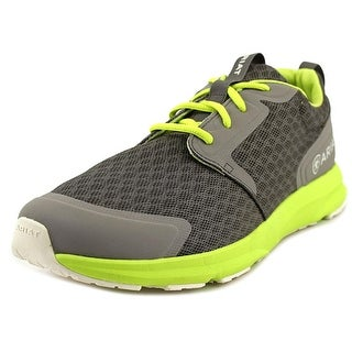 Ariat Fuse   Round Toe Synthetic  Running Shoe