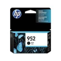 HP 952 High Yield Black Original Ink Cartridge (F6U15AN)(Single Pack)