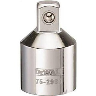 Stanley Tools 7518046 DWMT75293OSP 0.75 x 0.5 in. Reducing Adapter