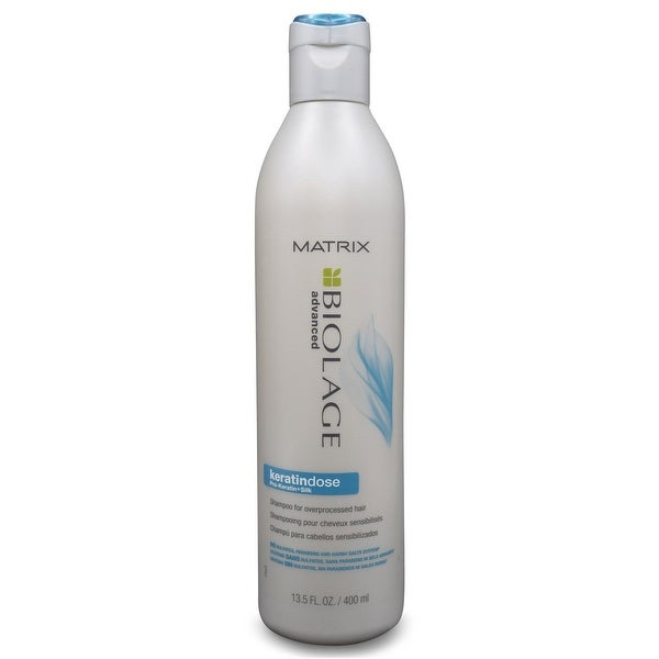 Matrix Biolage Keratindose Shampoo 13.5 Oz