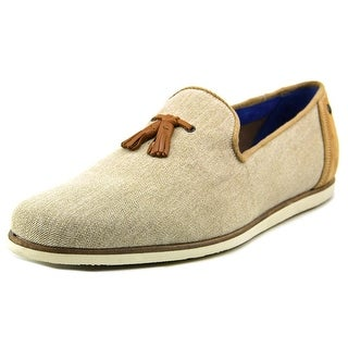 Ted Baker Zaiine Men Round Toe Canvas Loafer