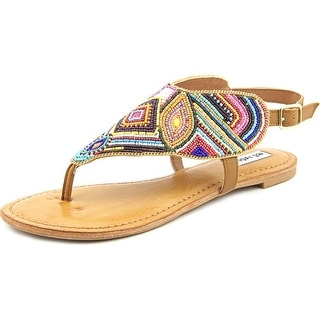 Not Rated Mariachi Open Toe Synthetic Thong Sandal