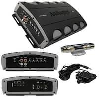 Audiopipe Amplifier D class 2000 Watts Max