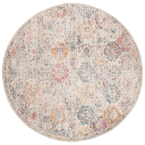 Safavieh Madison Avery Boho Chic Distressed Rug On Sale Overstock 12659869
