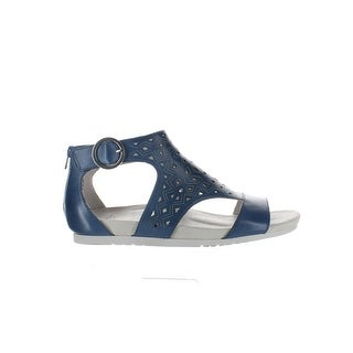 Link to Earth Womens Linden Lebanon Blue Ankle Strap Sandals Size 10 Similar Items in Women's Shoes