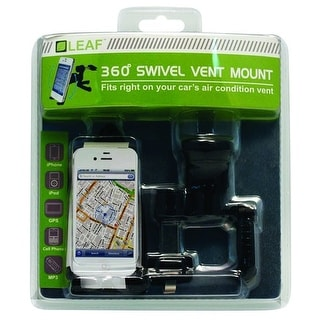 Universal Swivel Car Vent Mount Phone/GP