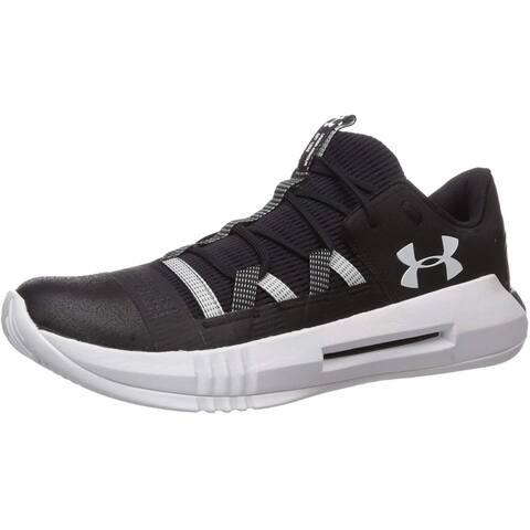 Under Armour Women's Block City 2.0 Volleyball Shoes