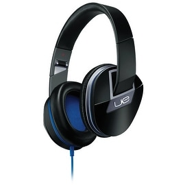 Logitech UE 6000 Headphones - Black