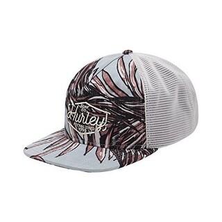 Hurley Mens Koko Trucker Hat