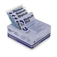 U. S. Chemical and Plastics 60075 Bx - 12 Magnum Blue Tack Rags