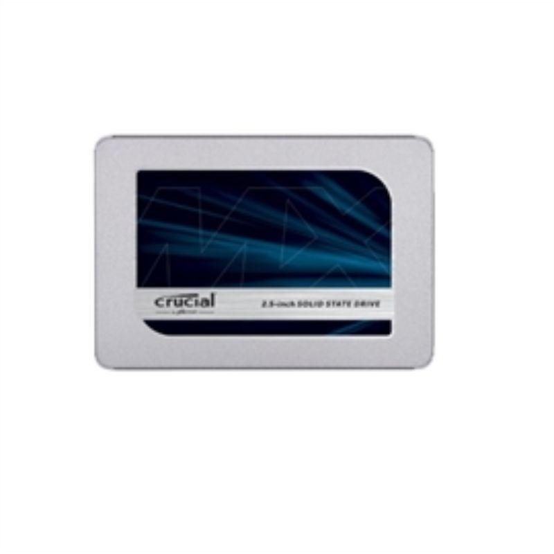 Crucial MX500 1TB 3D NAND SATA 6.0Gb//s 2.5 Inch Internal SSD CT1000MX500SSD1