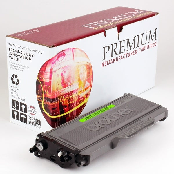 Re Premium Brand replacement for Brother TN360 Toner High Yield
