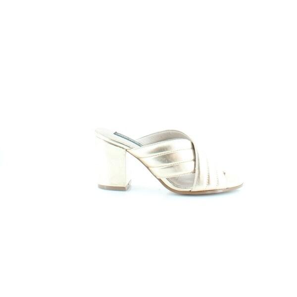 Steven by Steve Madden Zada Women/'s Sandals Silver
