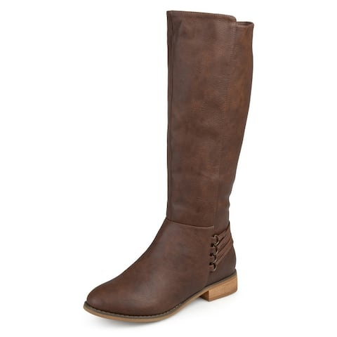 Journey + Crew Womens Boot