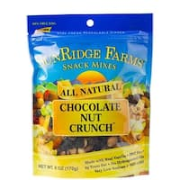 Sunridge Farms Chocolate Nut Crunch - 25 Pound Bag