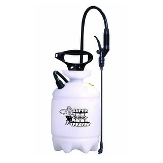 Hudson 90162 Professional Poly Super Sprayer, 2 Gallon