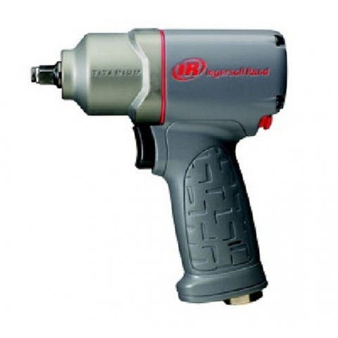 "Ingersoll Rand 2115TIMAX Titanium Air Impact Wrench, 3/8"""
