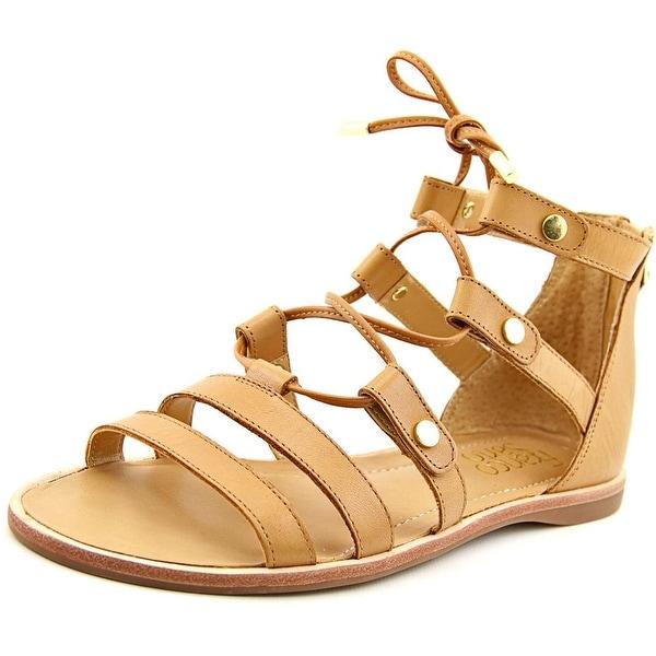 Franco Sarto Baxter Peanut Butter Sandals