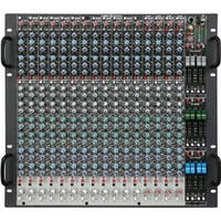 Crest Audio X20RM 12 Mix Monitor Console