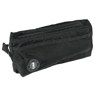 Mustang Survival Mustang Utility Pouch For Inflatable Pfd S Black Ma6000 Bk