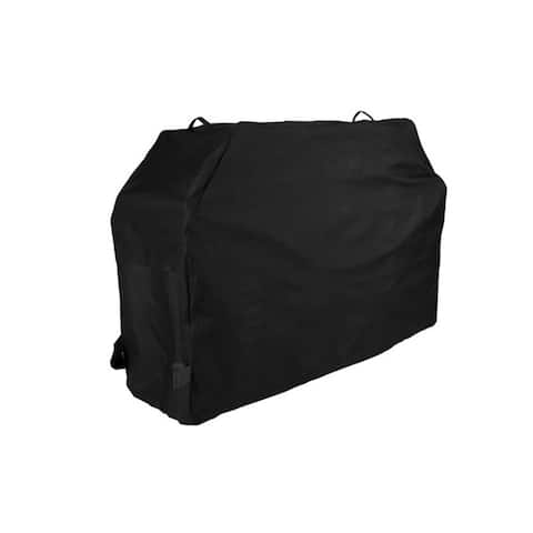 Kenmore PA-20281 Polyester Grill Cover with PE Backing