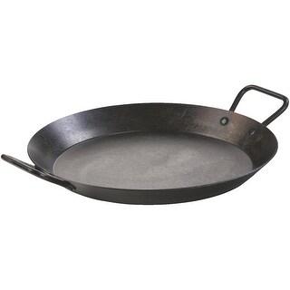 Lodge 15 Carbon Steel Pan