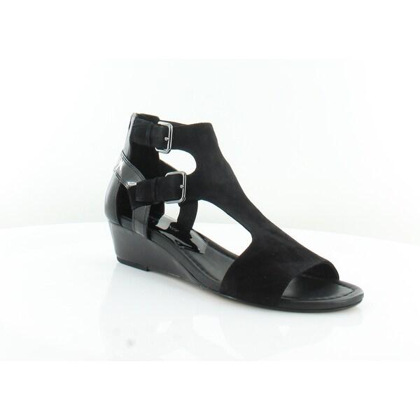 Donald J Pliner Eden Women's Sandals Black