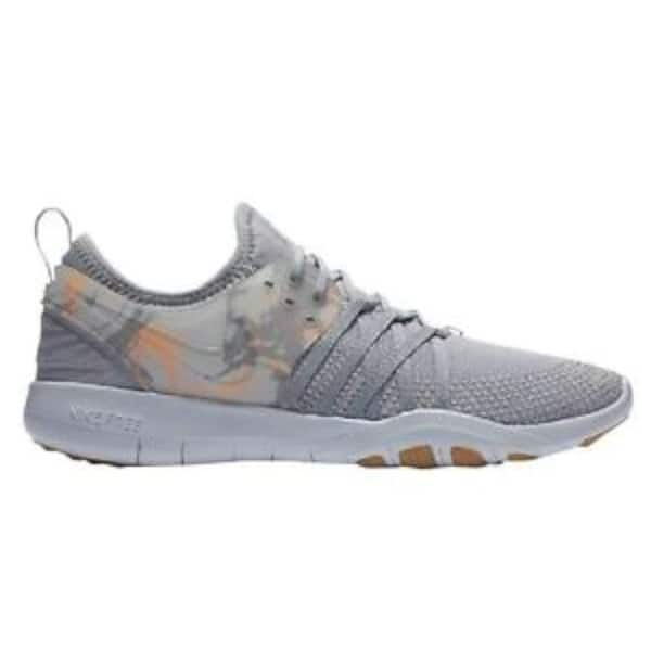 Touhou lámpara responsabilidad  Nike Womens Free Tr 7 Low Top Lace Up Running Sneaker - Overstock - 25753611