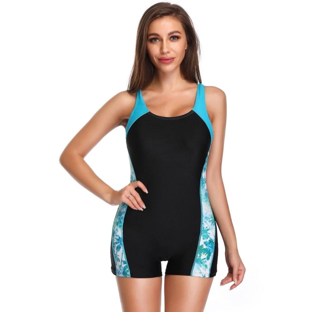 2019 New Bikini One-Piece Swimsuit