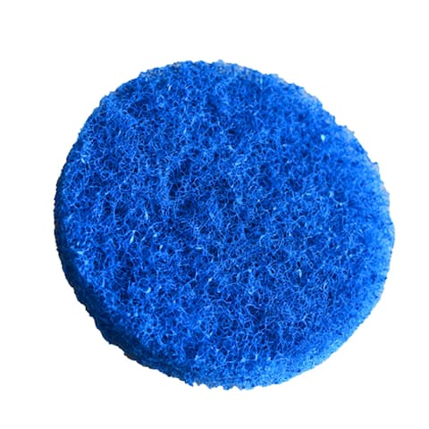 Shurhold 5 medium scrubber pad for dual action polisher