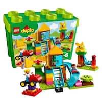 LEGO(R) DUPLO(R) Creative Play Large Playground Brick Box (18064)