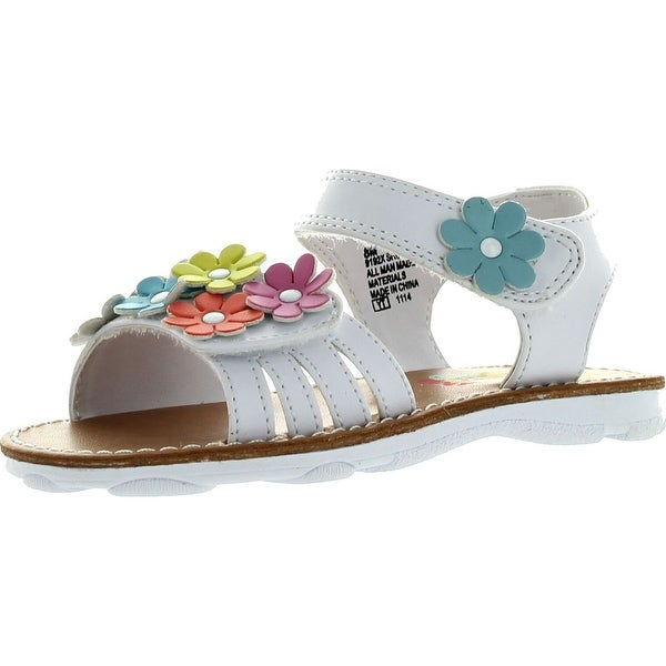 Rachel Girls Shea Fashion Sandals