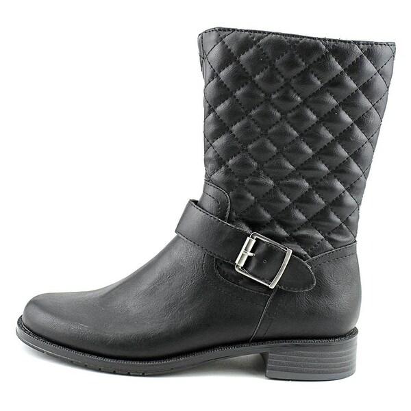 Aerosoles Womens Bridesmaid Closed Toe Mid-Calf Fashion Boots