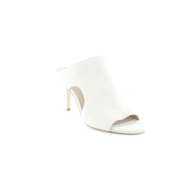 Pour La Victoire Zandraks Women's Heels Beige - 7.5